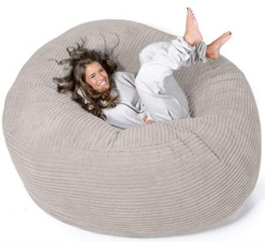 Big Bertha Grande Mammouth Avis Du Pouf 2 Places